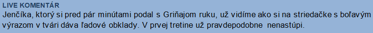 Hokejbalové hlášky komentátora Rasťa (part II) Jenuzy10