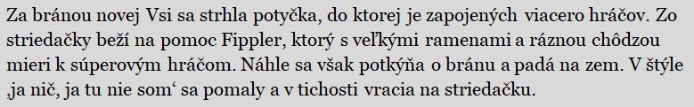 Hokejbalové hlášky komentátora Rasťa (part IV) Martin10