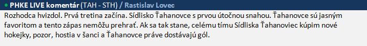 Hokejbalové hlášky komentátora Rasťa (part II) Rasio_10