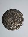 Carolus III: 2 maravedis 1787  Aaa11