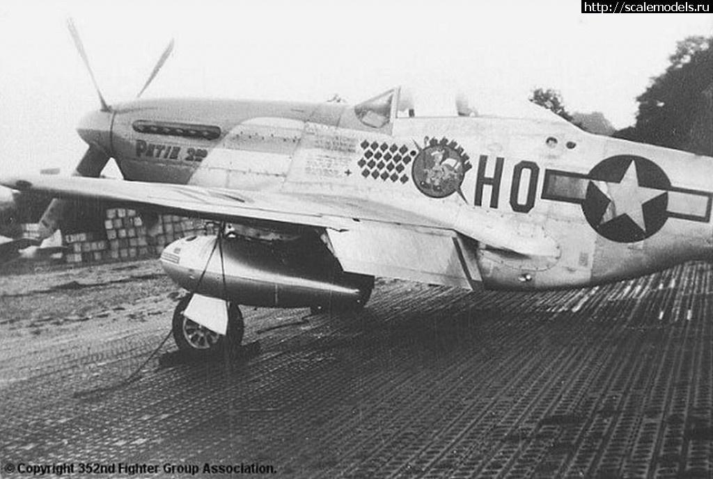 P-51D Mustang Hasegawa 1.72 14433913