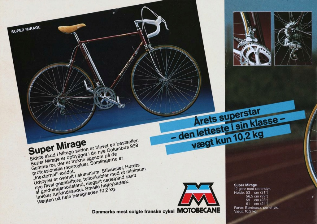 Motobécane Super Mirage 1985 Motobe10
