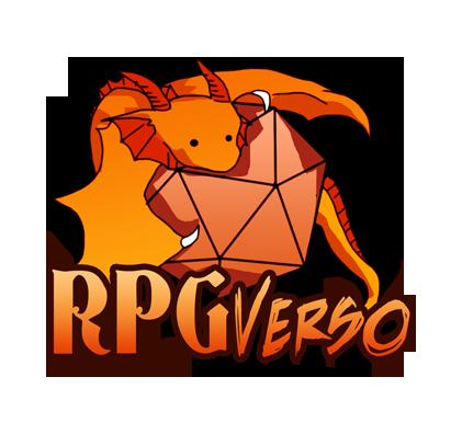 RPG Podcast - Ouça agora !! Serila10