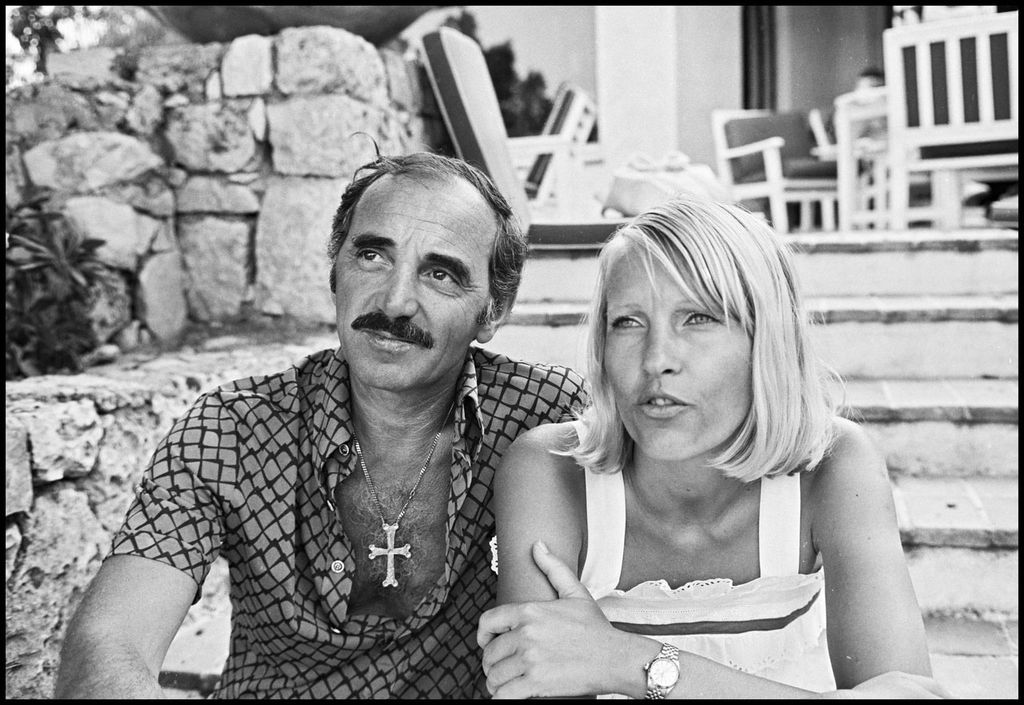 Décès de Charles Aznavour. Charle10