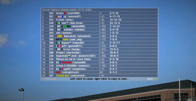 Become the next [MRc] MVP  Screen13
