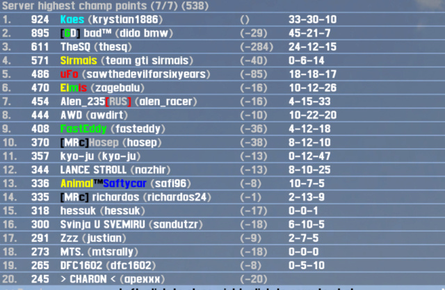 Become the next [MRc] MVP  Screen22