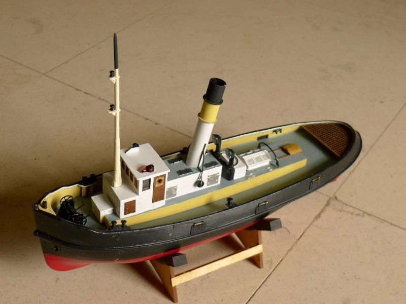 Remorqueur de port Liman II (Türk Model 1/50°) de vchiu P1200413