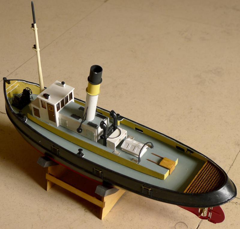 Remorqueur de port Liman II (Türk Model 1/50°) de vchiu P1200414