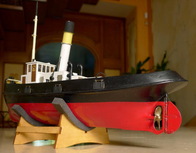 Remorqueur de port Liman II (Türk Model 1/50°) de vchiu P1200415