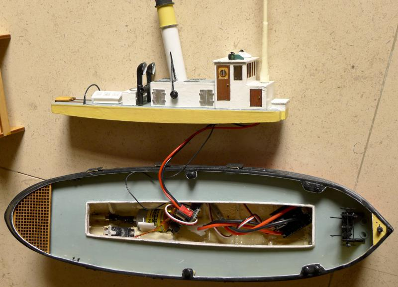 Remorqueur de port Liman II (Türk Model 1/50°) de vchiu P1200416