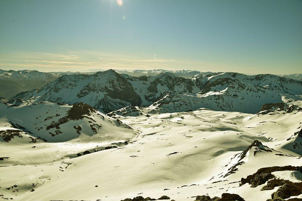 Topic:Deportes de Montaña..Escalada, Senderismo,Barranquismo....... - Página 5 81212710