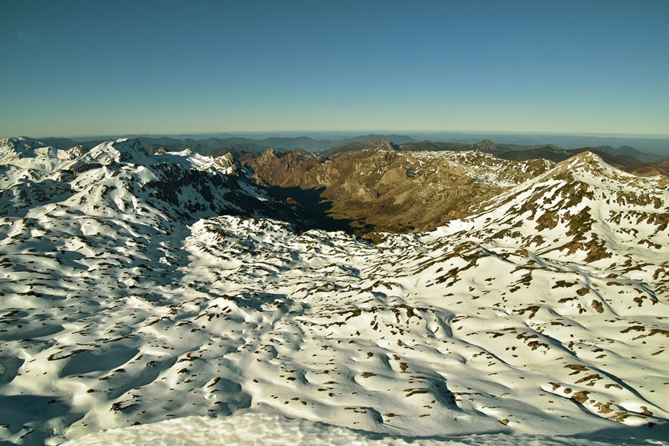 Topic:Deportes de Montaña..Escalada, Senderismo,Barranquismo....... - Página 5 81621110