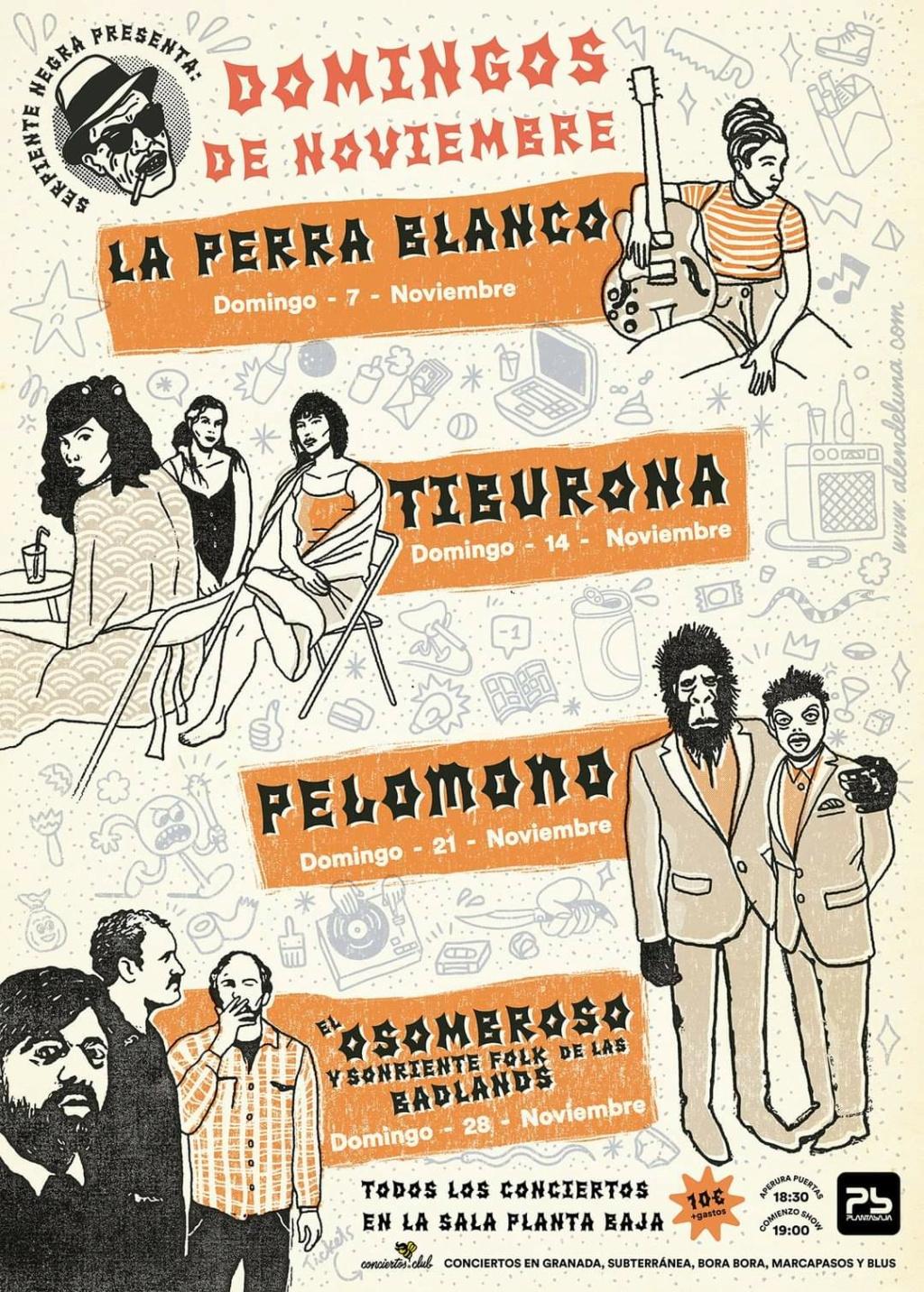 """""""El Osombroso Folk de las Badlands"""". No es país para jóvenes, Disco ya a la venta y disponible en todas las plataformas - Página 6 Fb_img11"""