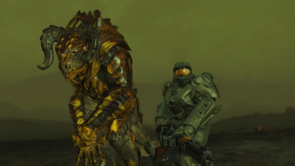 Fallout Screenshots XIII - Page 3 20180811