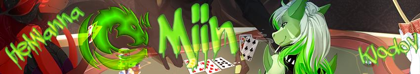-= Kockapóker asztal =- - Page 2 Miin-e10