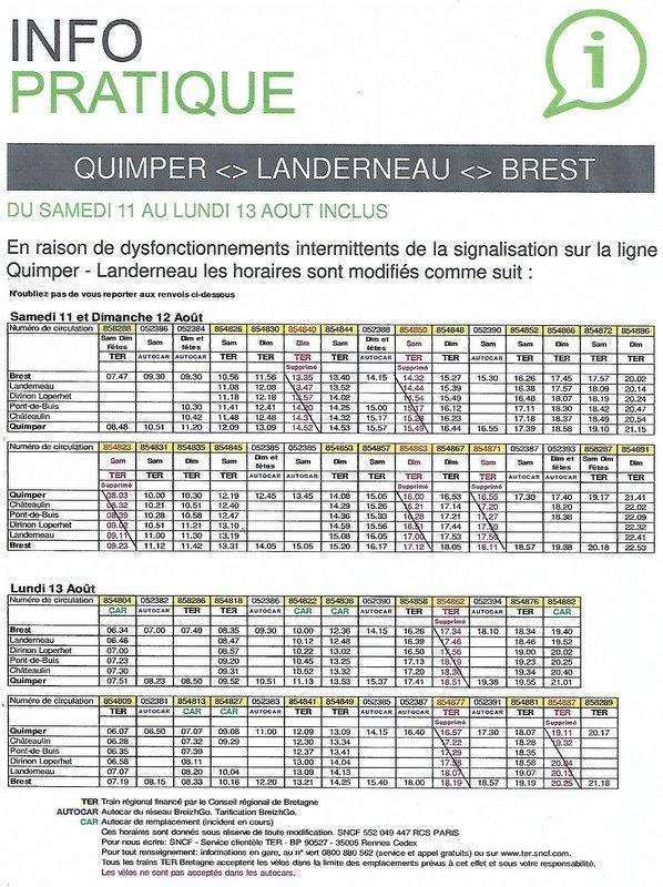 """Brest-Quimper : """"dysfonctionnement intermitent de la signalisation"""" Image010"""