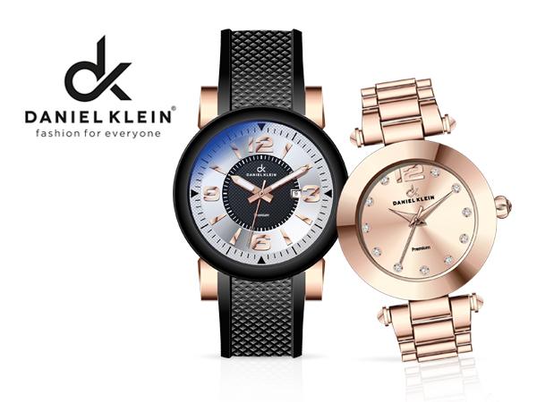 Оригинальные часы DANIEL KLEIN  Watche11