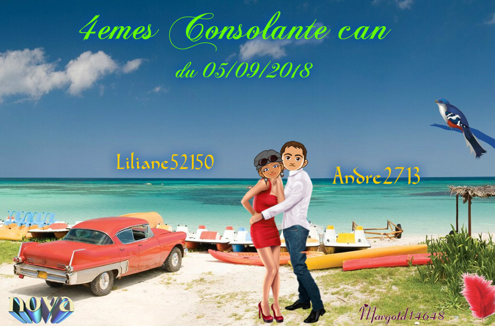 trophees can du 22/10/2018 Lilian10