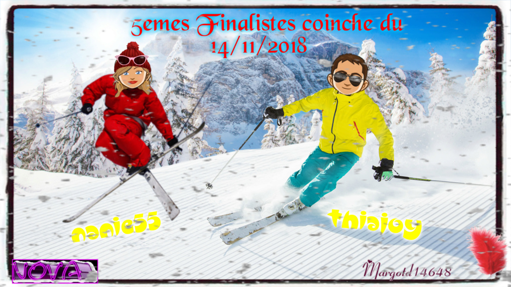 trophees coinche du 14/11/2018 Nanie10