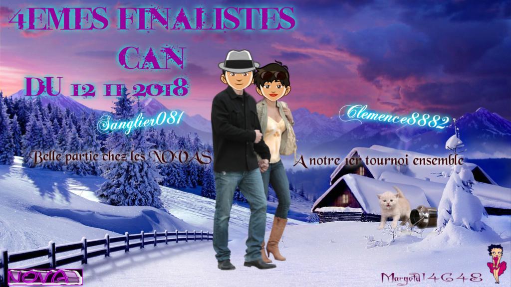 trophees can du 12/11/2018 Sangli11