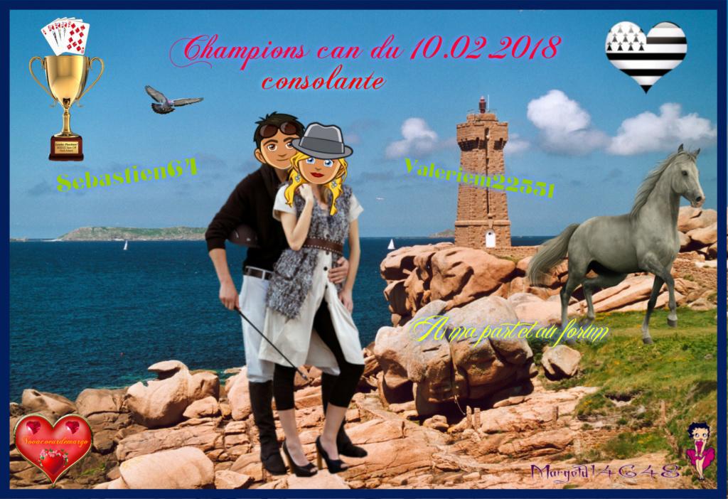trophees can du 10.02.2019 Valeri10