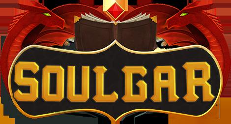 Soulgar Online 410