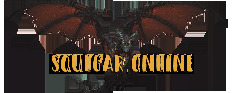 [Desenvolvimento] Soulgar Online Logo10