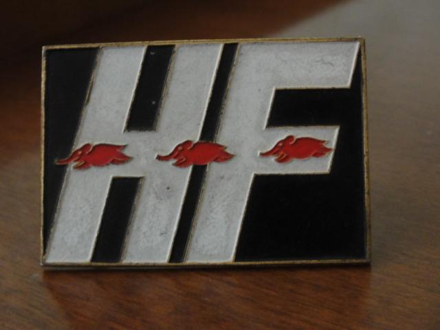 [Venduto]Stemma per Lancia HF  Dsc07010