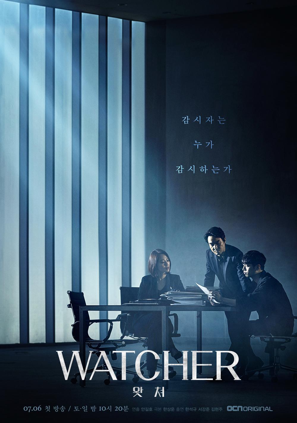 Watcher (2019) Watche10
