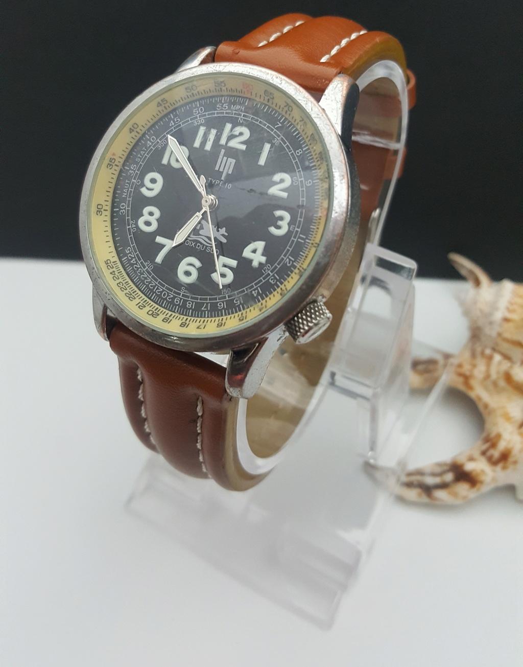Relógios vintage de Coração  & Design Francês 000_010