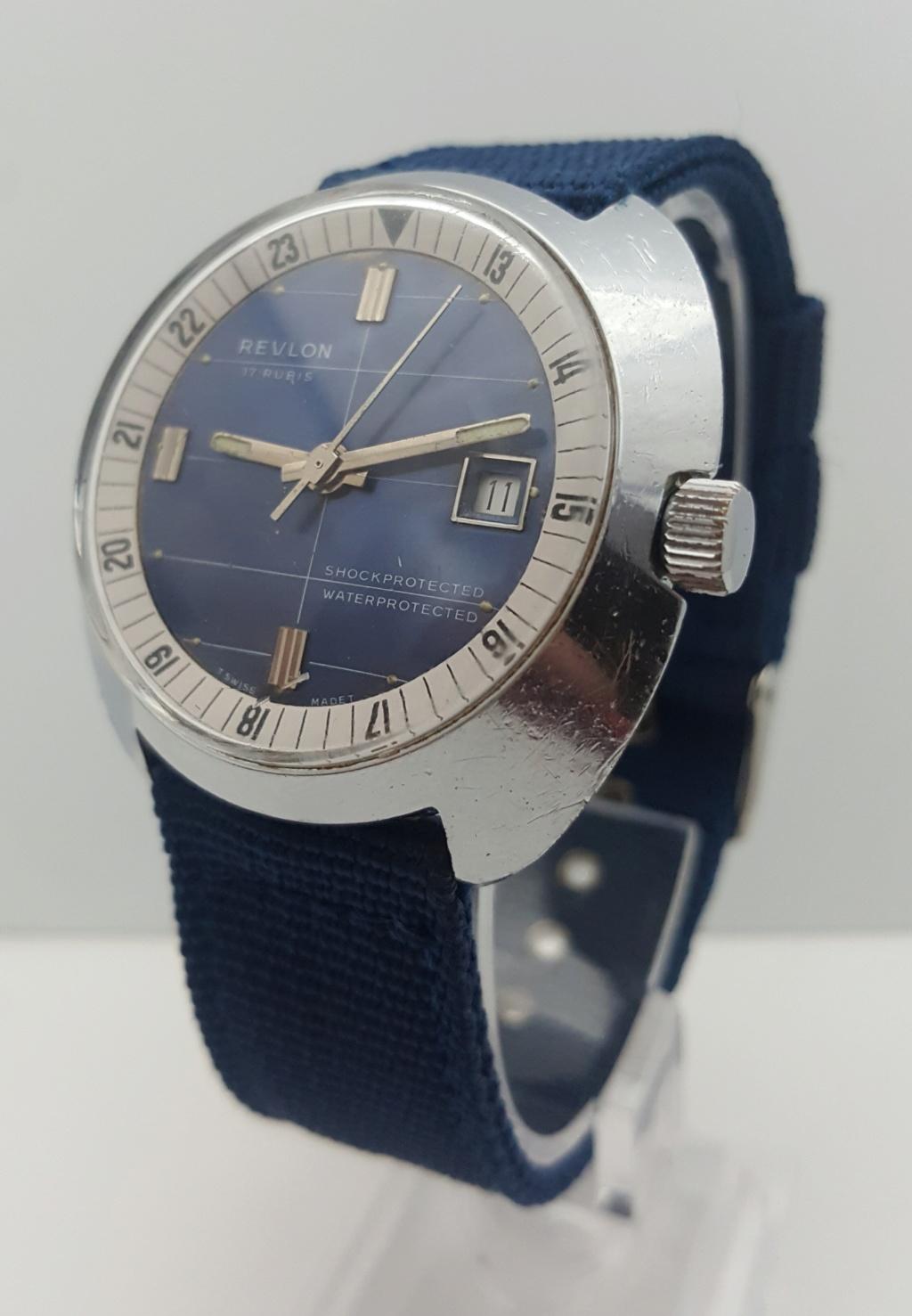 Relógios vintage de Coração  & Design Francês 0029