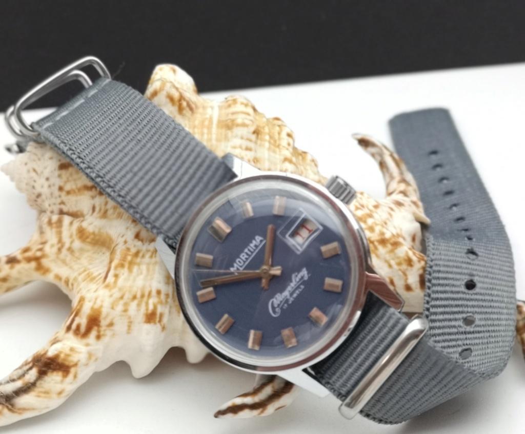 Relógios vintage de Coração  & Design Francês - Página 3 0065