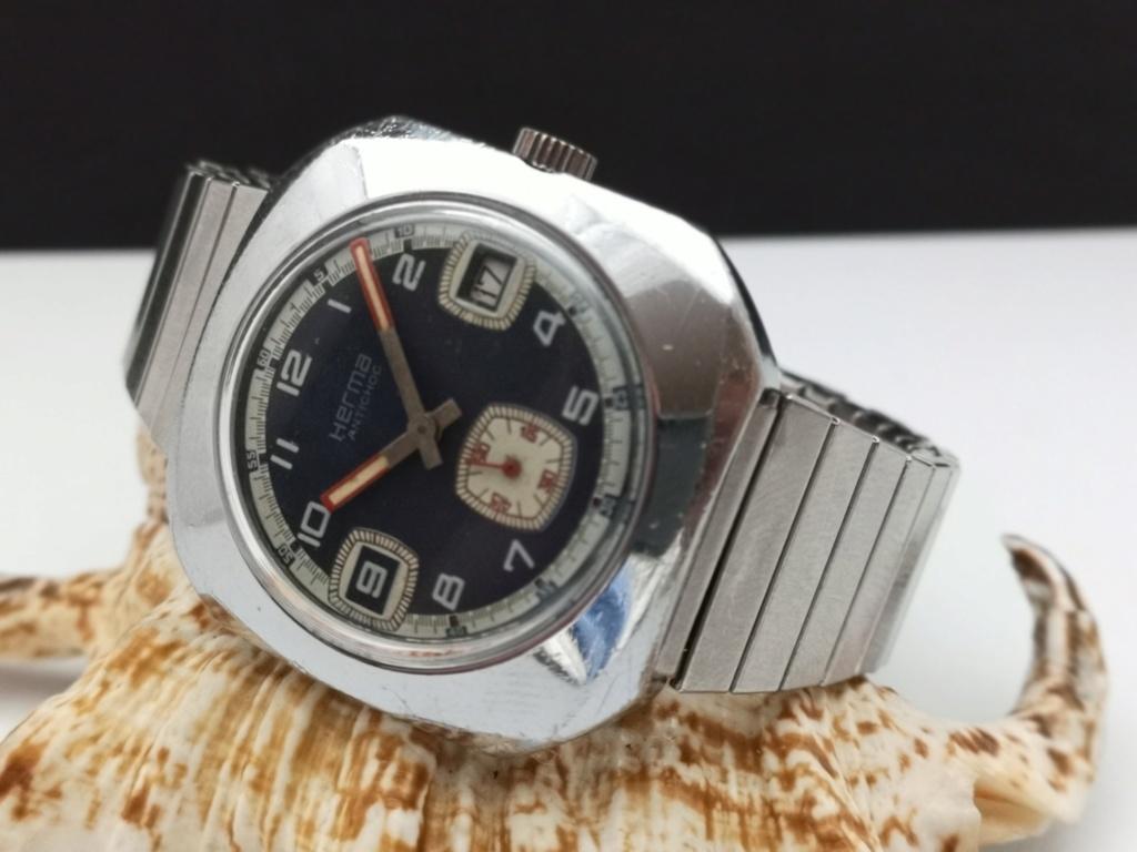 Relógios vintage de Coração  & Design Francês - Página 3 0070