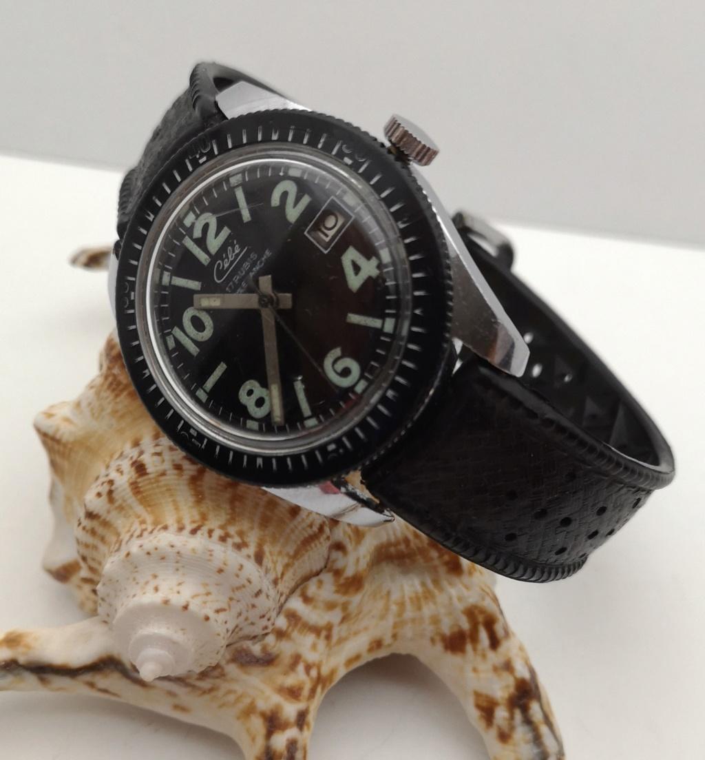 Relógios vintage de Coração  & Design Francês - Página 3 0071