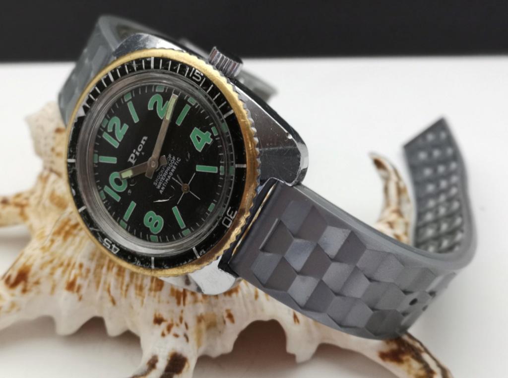 Relógios vintage de Coração  & Design Francês - Página 3 0072