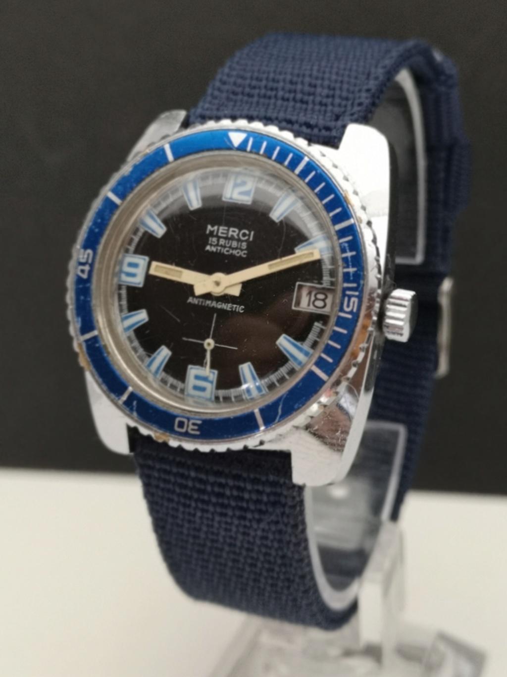 Relógios vintage de Coração  & Design Francês - Página 3 0089