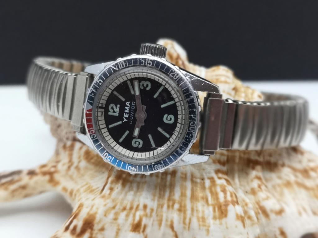 Relógios vintage de Coração  & Design Francês - Página 3 0092