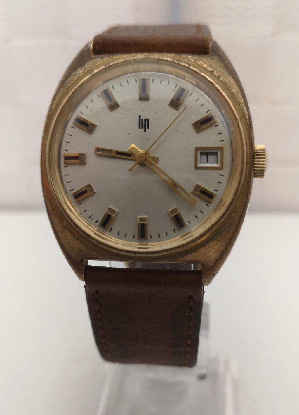 Relógios vintage de Coração  & Design Francês - Página 3 0139
