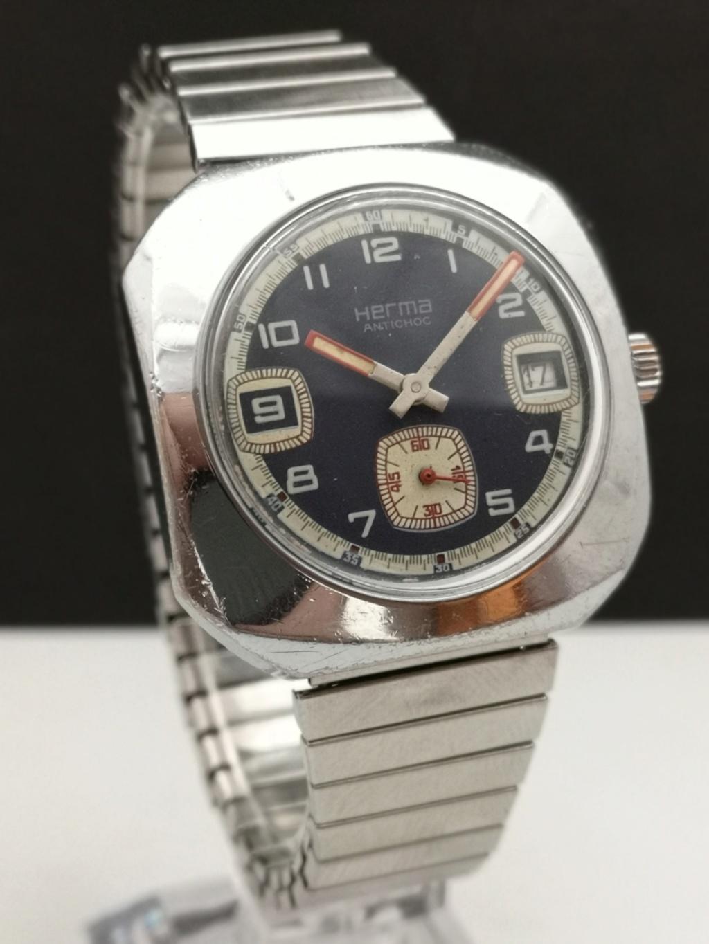 Relógios vintage de Coração  & Design Francês - Página 3 0142