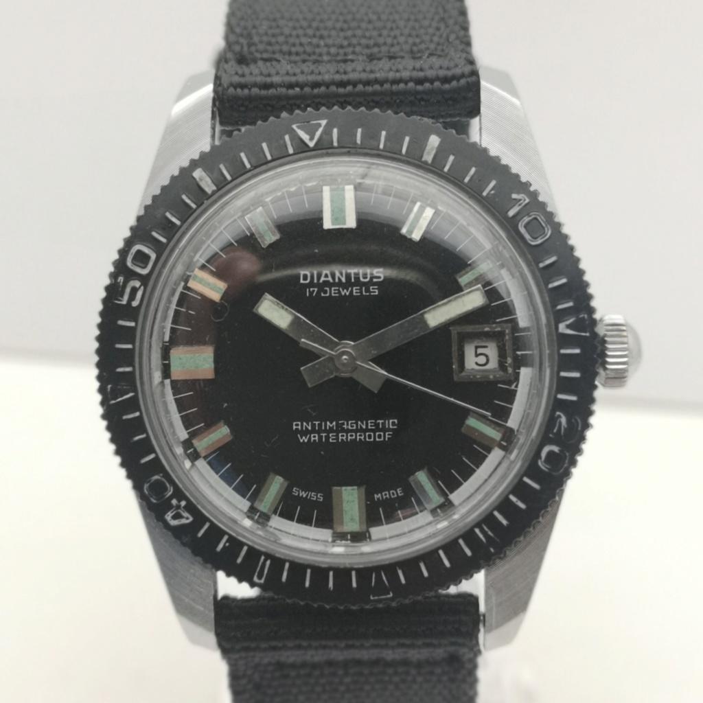Relógios de mergulho vintage - Página 11 0155