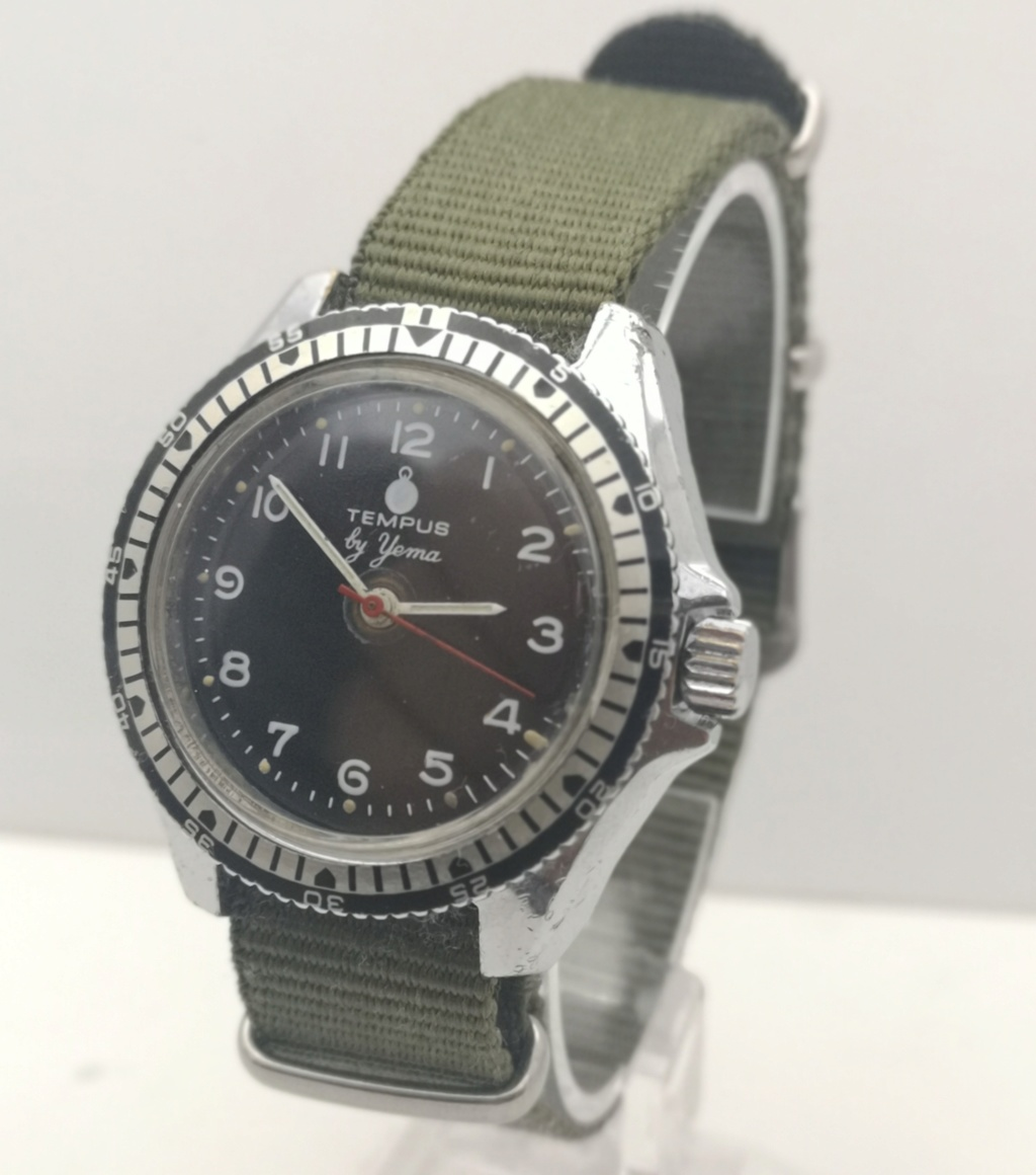Relógios de mergulho vintage - Página 11 0242