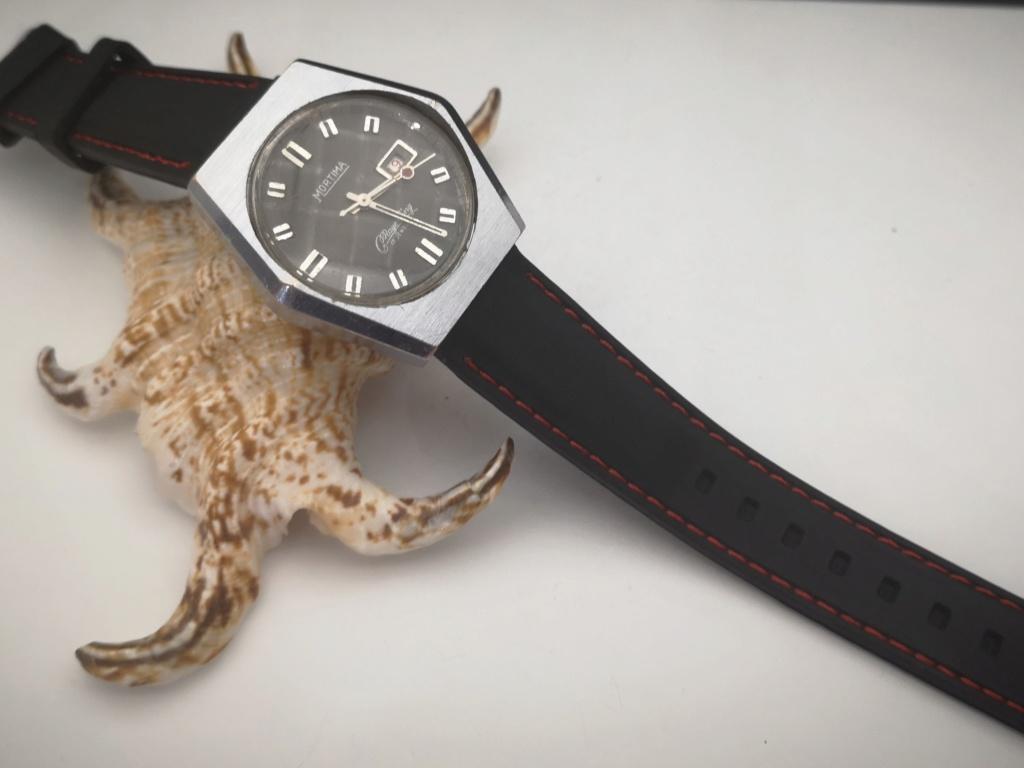 Relógios vintage de Coração  & Design Francês - Página 3 0331