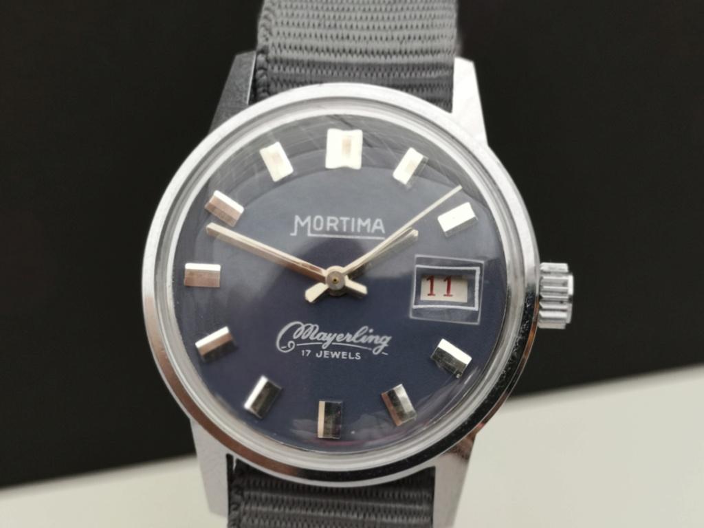 Relógios vintage de Coração  & Design Francês - Página 3 0421