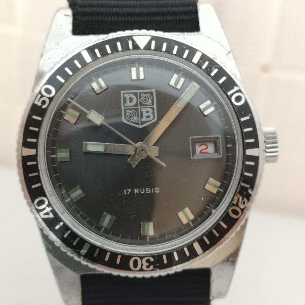 Relógios de mergulho vintage - Página 11 0433
