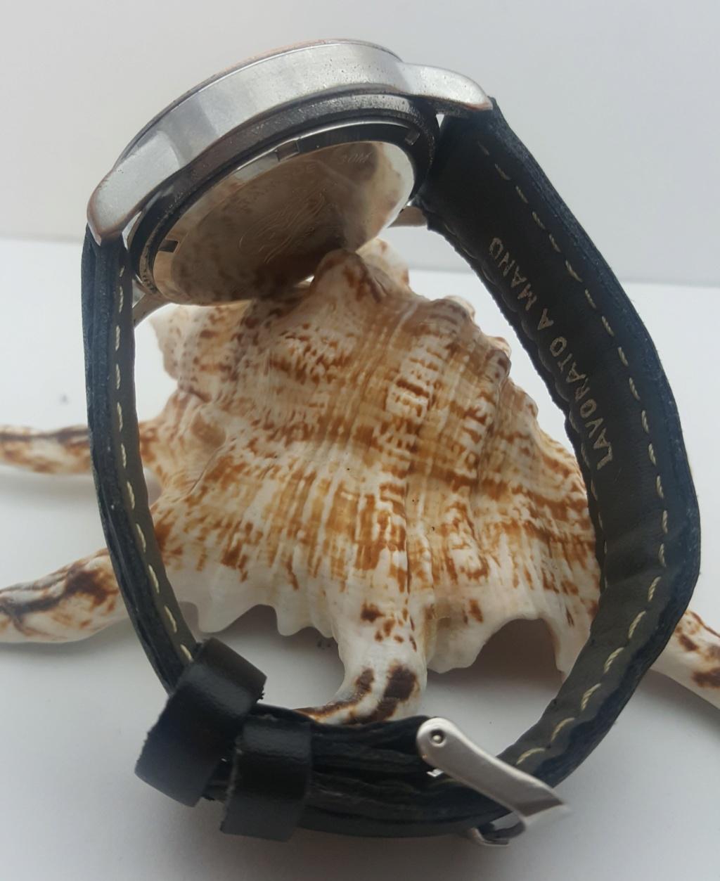 [Vendido] Relógio  LIP Type 10 Croix du Sud/Jean Mermoz Edt. - 100% OK 0512