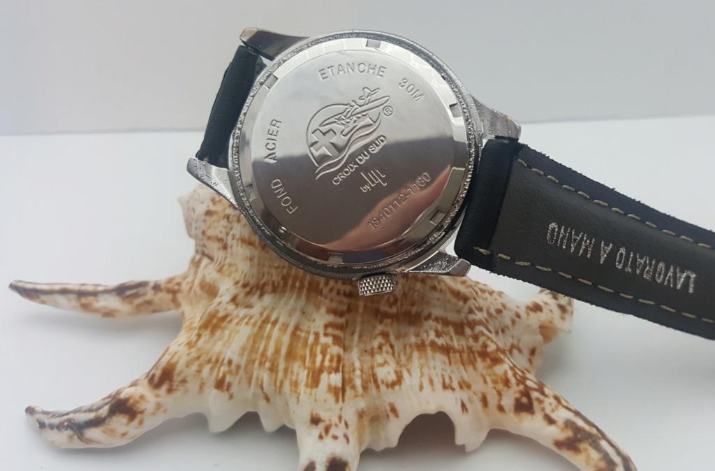 [Vendido] Relógio  LIP Type 10 Croix du Sud/Jean Mermoz Edt. - 100% OK 0610