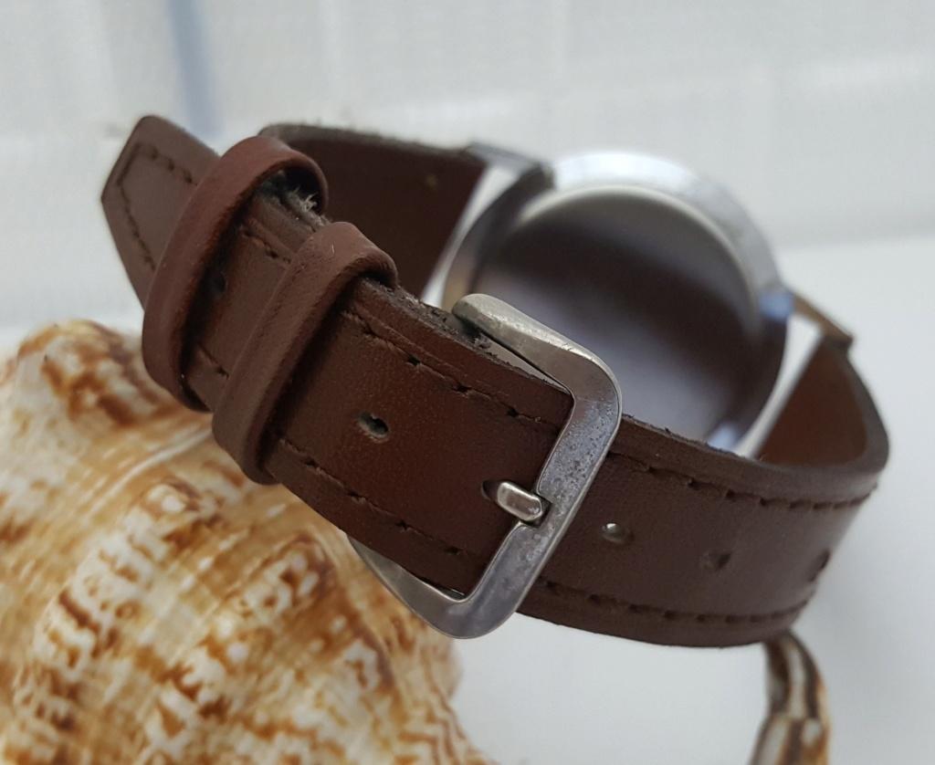 [Trocado] Relógio Vintage Curtis & Co. (Felsa 4017) 17J - 34 mm 0713