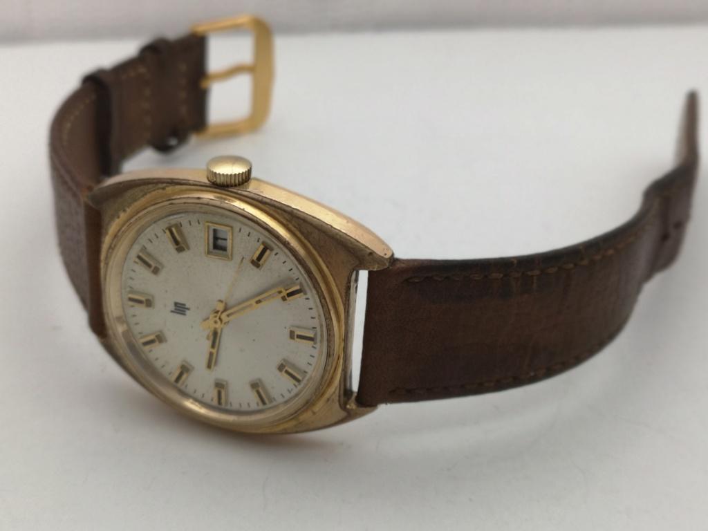 Relógios vintage de Coração  & Design Francês - Página 3 0718