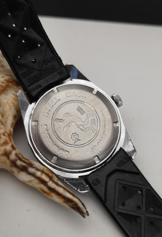 Relógios vintage de Coração  & Design Francês - Página 3 0817