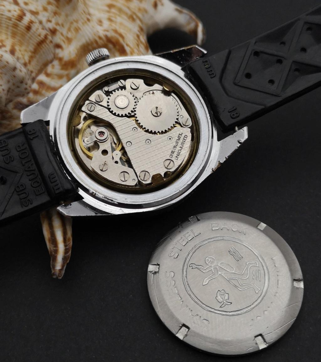 Relógios vintage de Coração  & Design Francês - Página 3 0926